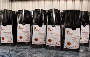 Solino Kaffeeverpackungen