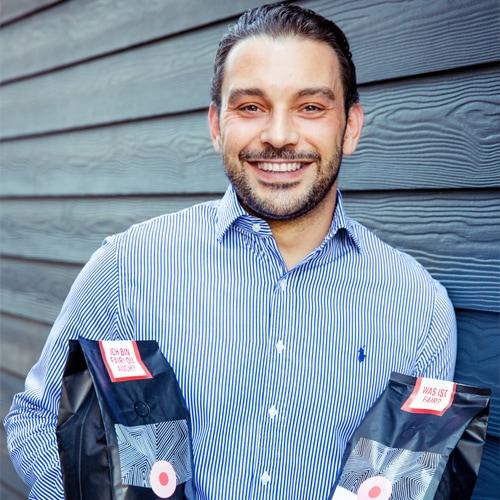 Angelo - Verkauf & Vermarktung (Solino Team)