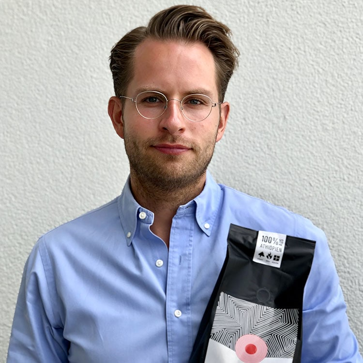 Your contact partner - Dennis Roß (Image)