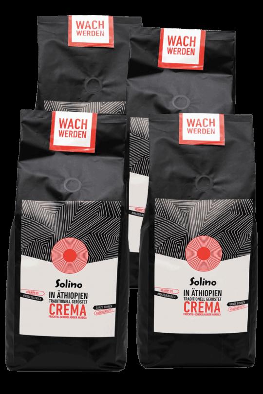 Solino Crema Abo 6 Monate / 1 Jahr (Packshot)