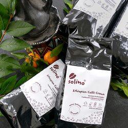 Solino Crema Café im Abo (6x1kg)