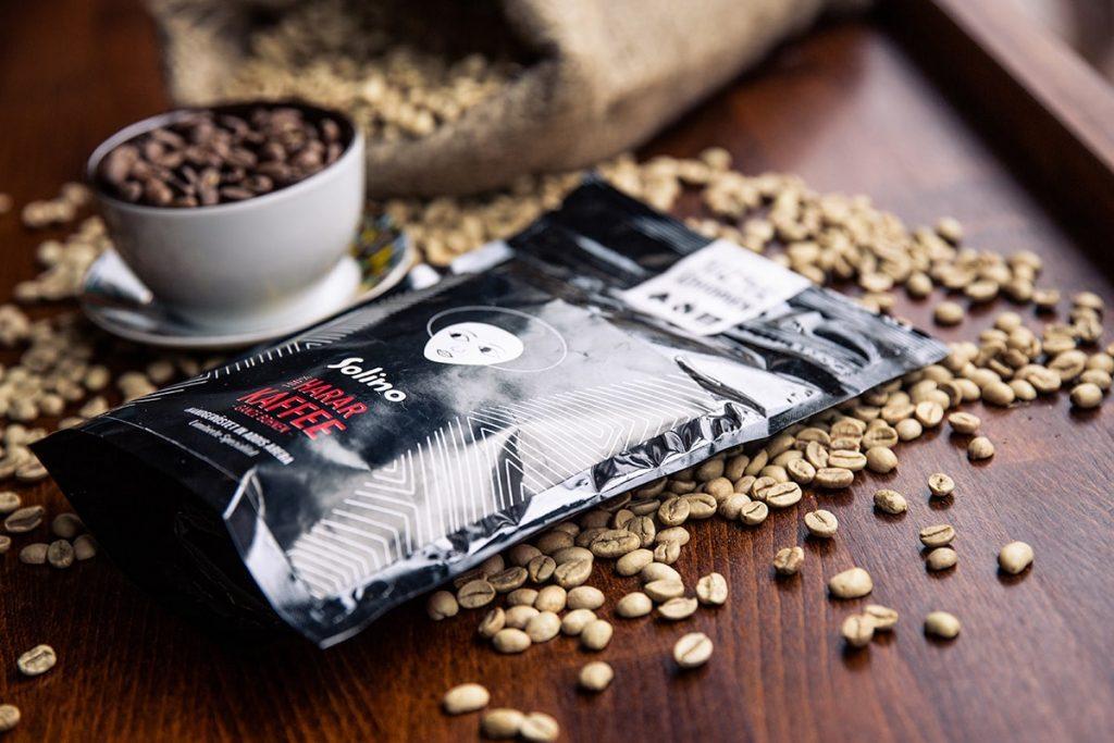 Harar Spezial-Kaffee wieder da - Beitragsbild