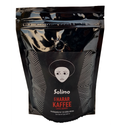 Harar Kaffee - limited Edition 200g Packung
