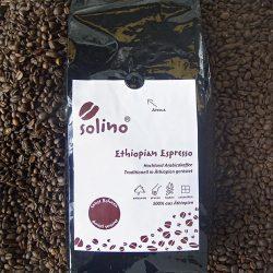 Solino 100% Äthiopischer Hochland Espresso (1kg)