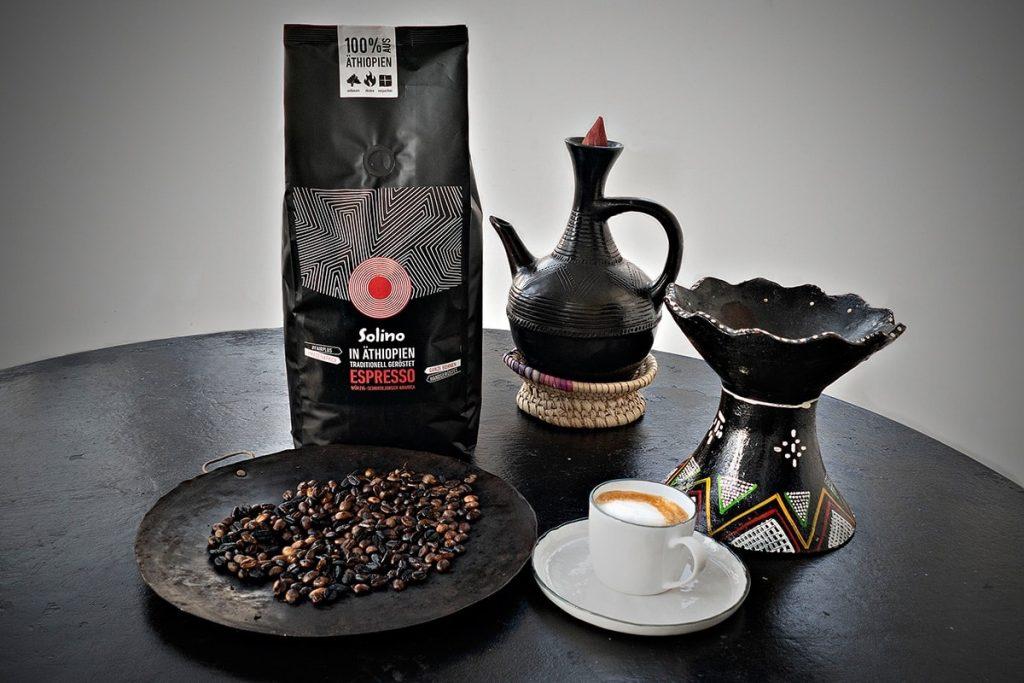 Kaffeezeremonie Blog Beitragsbild