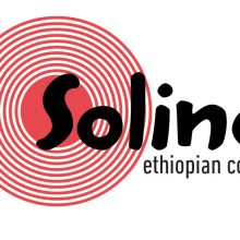 Solino logo since November 2017