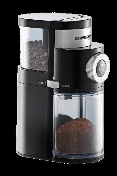 Rommelsbacher EKM 200 Kaffeemühle - Packshot