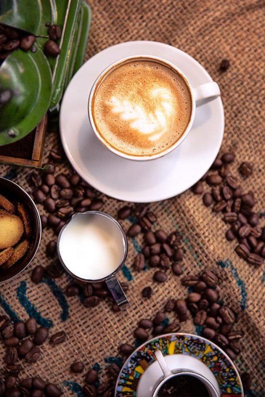 Solino Espresso / Crema Mood-Image