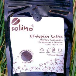 Solino Kaffee gemahlen 250g