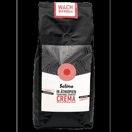 order Solino Crema 1 kg - Hometeaser