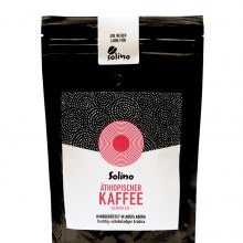 Solino Kaffee 250g ground beans, single origin, slow roast