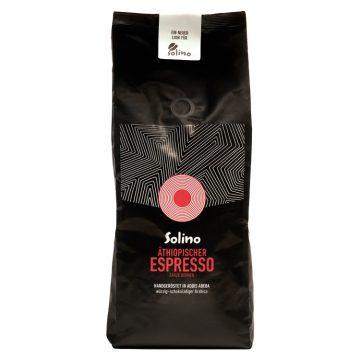 Neue Verpackung Solino Espresso 1kg