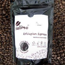 Solino Espresso gemahlen (250g)