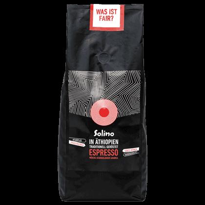 Order Solino Espresso 1 kg - Hometeaser