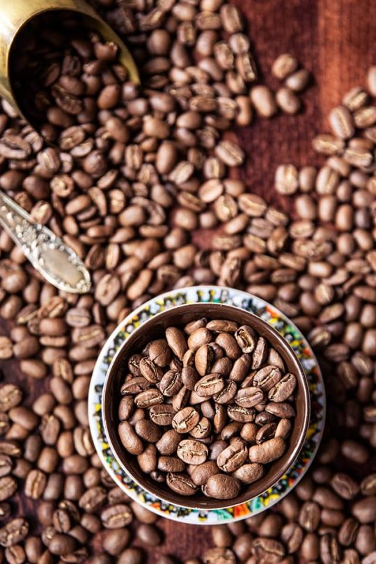 Solino Espresso Imagebild (2)