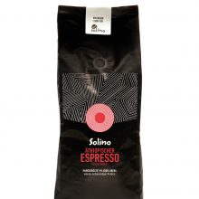 Solino Espresso 1000g whole beans, single origin, slow roast