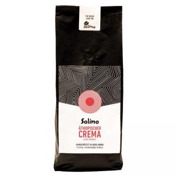 Neue Verpackung Solino Crema 1kg