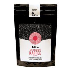 Neue Verpackung Solino Kaffee gemahlen 250g