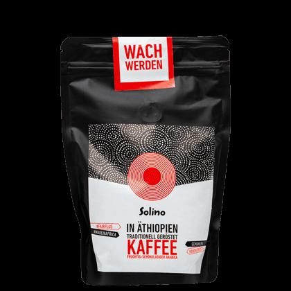 Order Solino coffee ground - Hometeaser