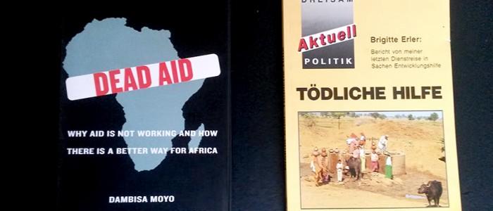 tödliche Hilfe - Dead Aid